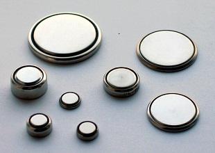 リチウムイオン電池イメージ